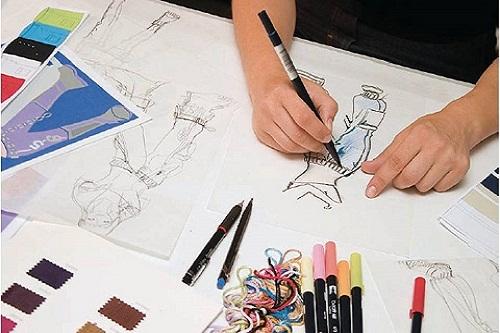 Yếu tố để trở thành nhà thiết kế giỏi