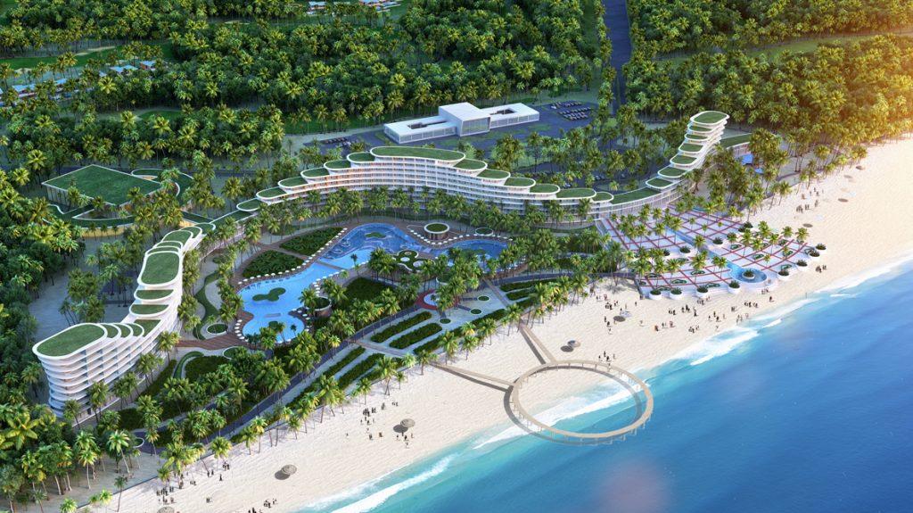 Đầu tư bất động sản nghỉ dưỡng ven biển như thế nào?