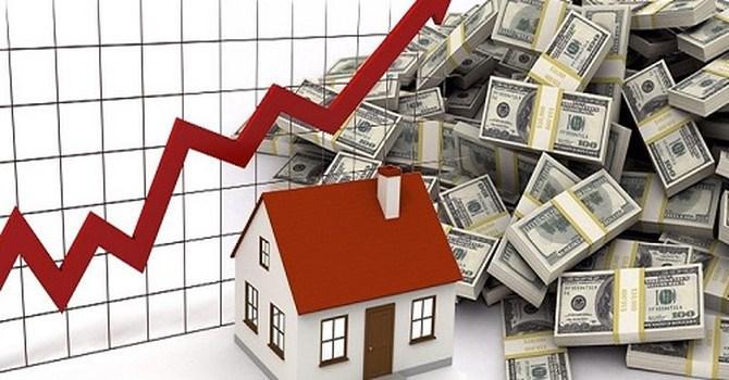 Kinh doanh bất động sản mang lại lợi nhuận và thu nhập cao