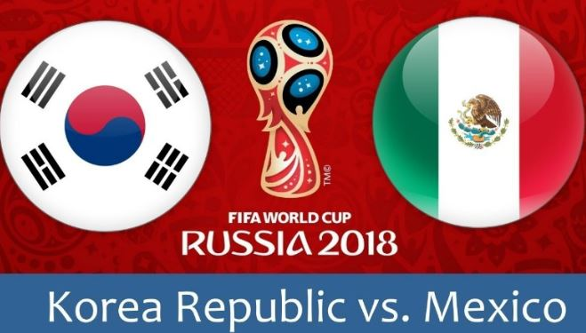 Soi kèo World Hàn Quốc vs Mexico, 19h00 ngày 23/06 – Vòng bảng F 1