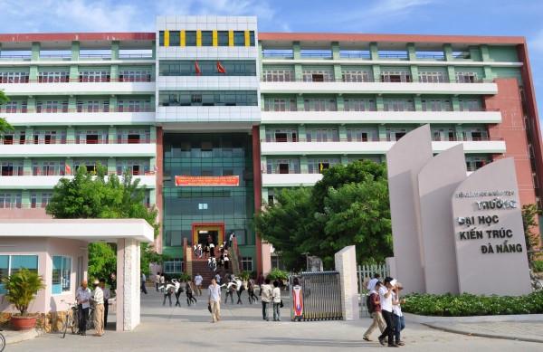 Đại học kiến trúc Đà Nẵng