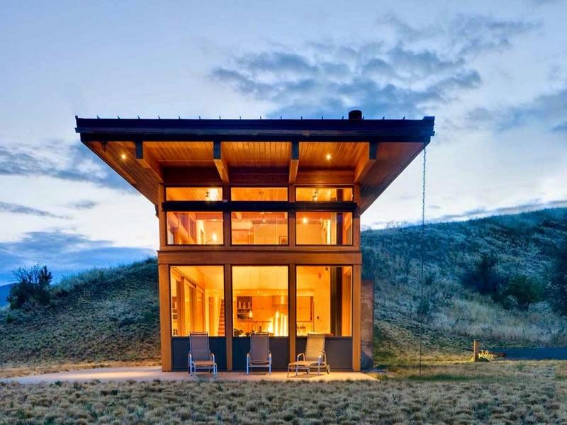 Có thể hóa giải nhà hướng đông bắc để thay đổi vận khí cho gia đình