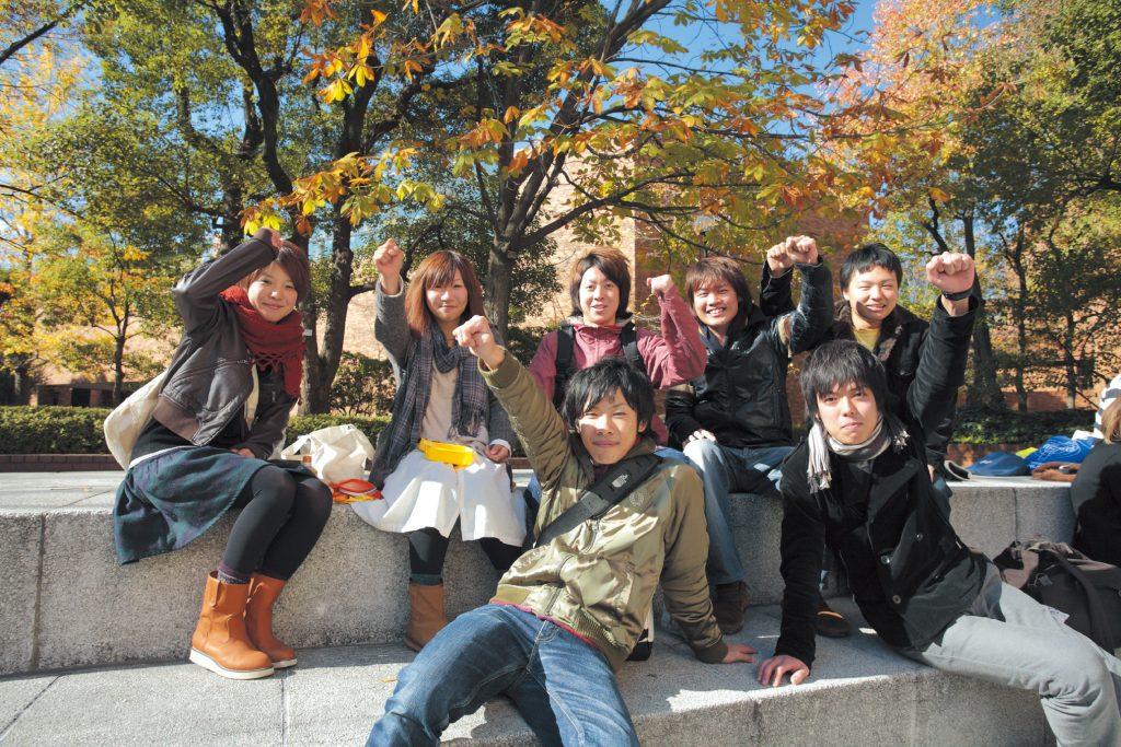 Có nhiều học bổng hỗ trợ chi phí du học sau đại học ở Nhật Bản