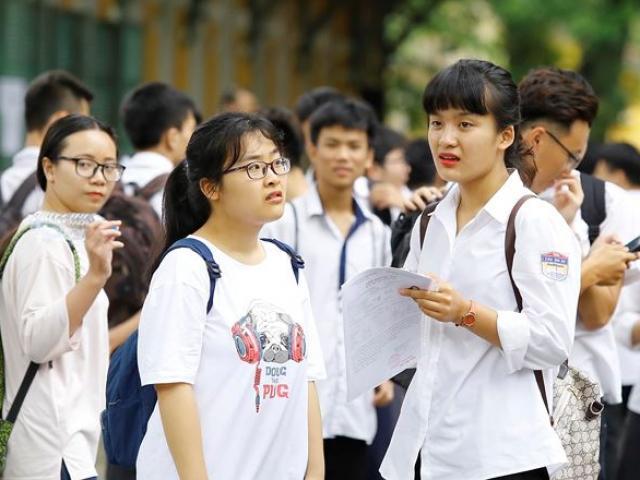 Chia sẻ danh sách các trường Đại học khối A ở Hà Nội